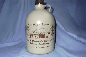 LM Sugarbush Maple Syrup