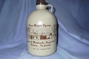 LM Sugarbush Maple Syrup