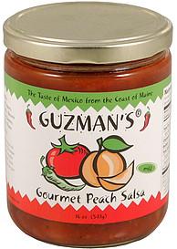 Guzman's Salsa