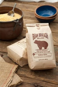 Bear Branch Milling