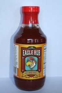 Eagle Rub Foods