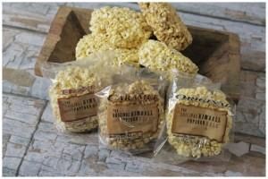 Kimball Popcorn Balls