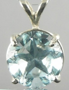 Texas Blue Topaz Jewelry