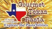 Gourmet Texas Pasta