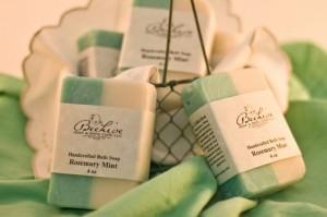 Beehive Soap