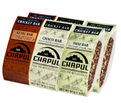 Chapul Energy Bars