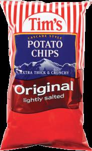 Tim's Chips