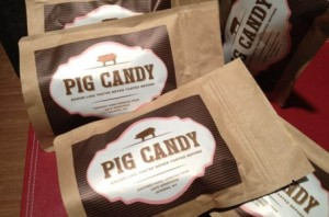 Pig Candy