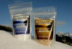 Alaska Pure Sea Salt