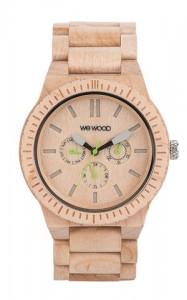 We Wood Wood Watches