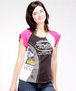 Elisabethan Eco Friendly Fashion