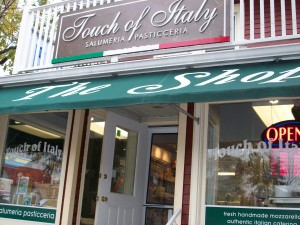 Touch of Italy, Delaware