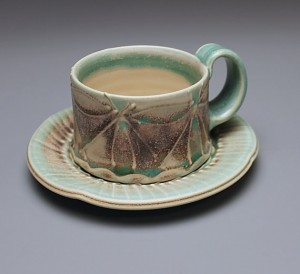 Amelia Stamps Pottery