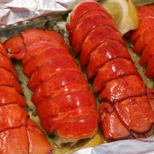 Hancock Lobster Company