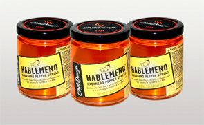 Hablemeno Pepper Spread