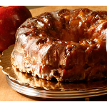 Apple Mortgage Cakes