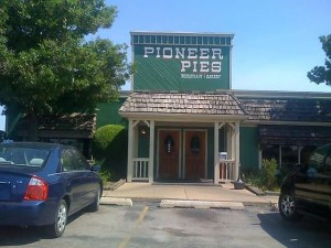 Pioneer Pies Restaurant and Bakery