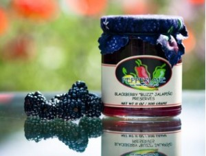 Pepperlane Jalapeno Jams