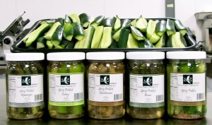 Pickled Perfection