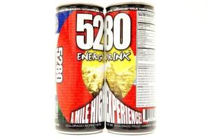 5280 Energy Drink