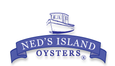 Ned's island Oysters