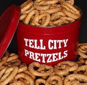 Tell City Pretzels