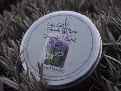 Cape Cod Lavender Farms