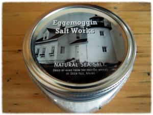 Eggemoggin Salt Works