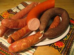 Kramarcuk's Sausage