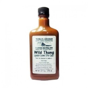Montana Redneck Sauces