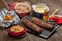 King's BBQ Restaurant