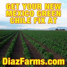 Diaz Farms