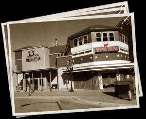 Red Dog Saloon, Juneau