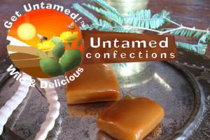 Untamed Confections
