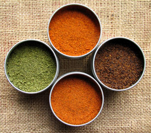 Mano Y Metate Mole Spice Mixes
