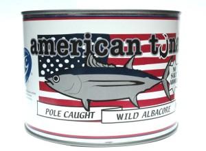 American Tuna, CA
