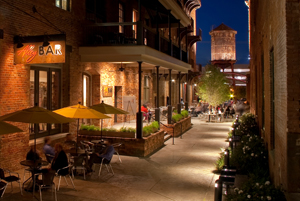 The Alley District Montgomery