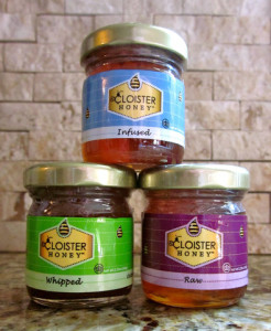 Cloister Honey, North Carolina