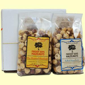 Freddy Guy's Hazelnuts