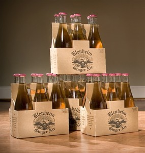 Blenheim Ginger Ale