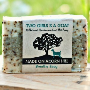 Made On Acorn Hill Soaps