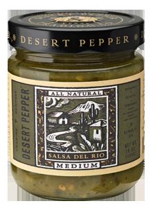 Desert Pepper Trading Company - El Paso
