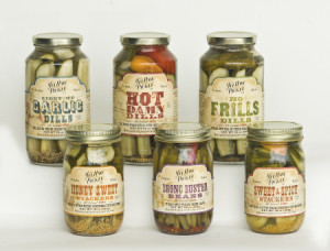 Yee-Haw Pickle Company