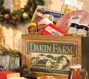 Dakin Farm, Vermont