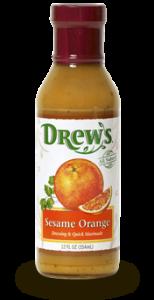 Drew's Salad Dressing