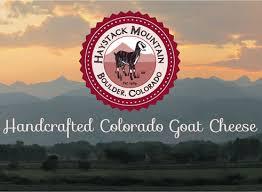 Haystack Mountain Goat Cheese