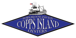 Copps Island Oysters
