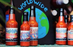 EagleWingz Hot Sauce