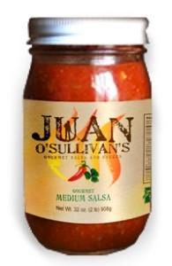 Juan O'Sullivan's Salsa