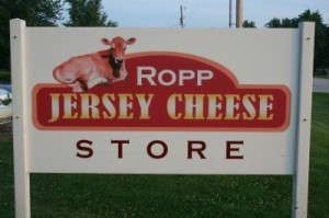 Ropp Cheese
